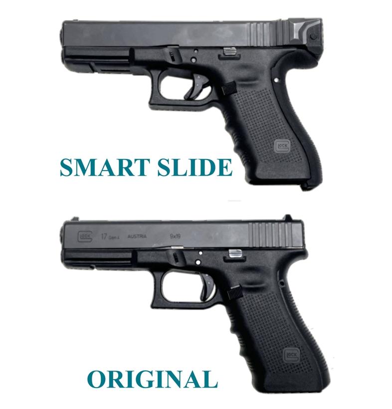 Compare Your Glock17 Gen4