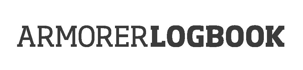 Armorer Logbook Logo