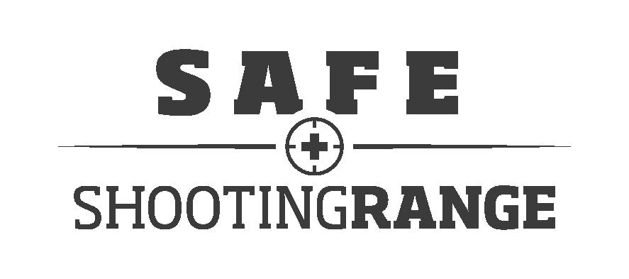 Safe Shooting Range Logo