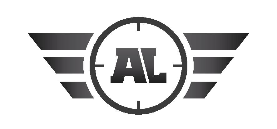 ALU logo
